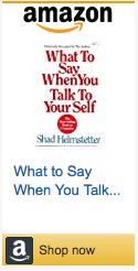 What You Say When You Talk To Yourself - Audio Book