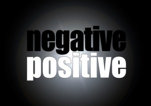 Avoiding negative people