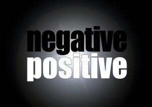 Avoiding negative people