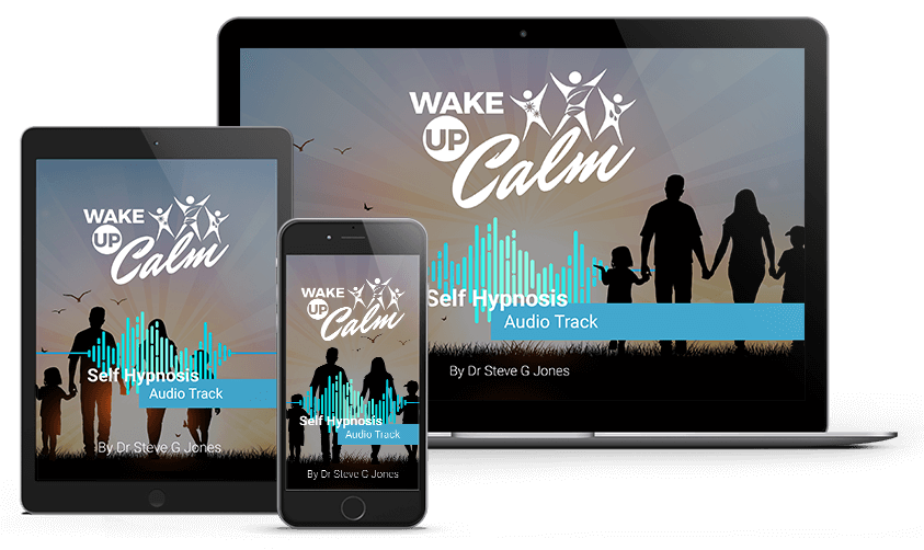 Image of Calm on Computer, Tablet and Phone